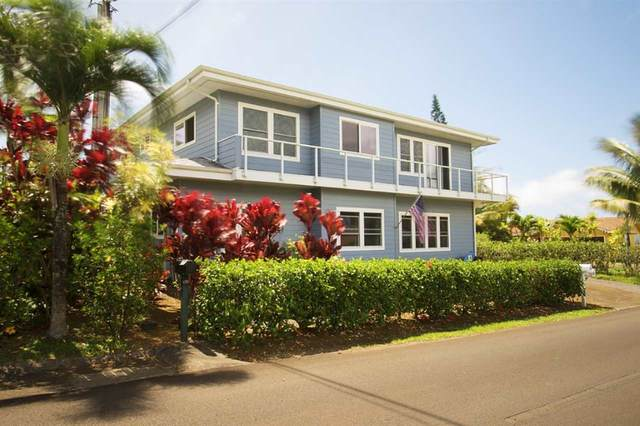 81 N Holokai Rd, Haiku, HI 96708 (MLS #389523) :: Maui Lifestyle Real Estate | Corcoran Pacific Properties
