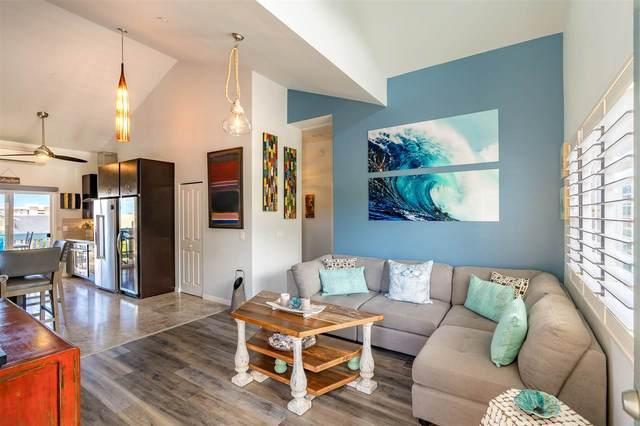 35 Katie Ln #734, Lahaina, HI 96761 (MLS #389536) :: Corcoran Pacific Properties
