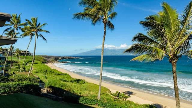 14 Ironwood Lane #14, Lahaina, HI 96761 (MLS #389549) :: Maui Estates Group