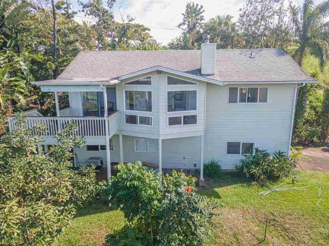 4391 Opana Pl A, Haiku, HI 96708 (MLS #389555) :: 'Ohana Real Estate Team