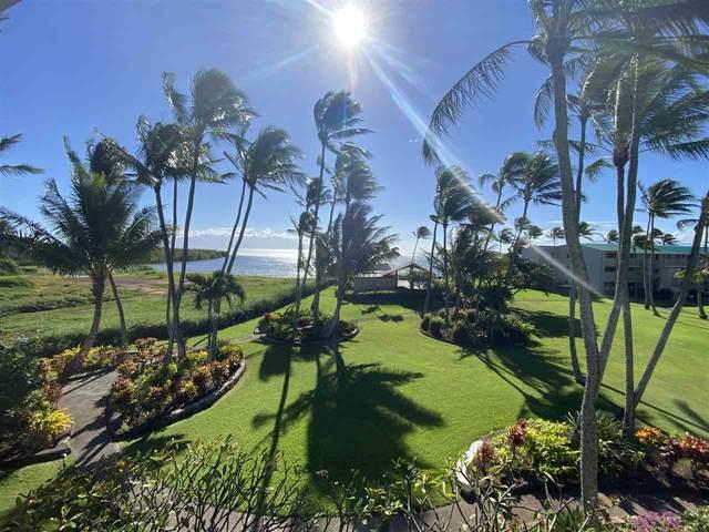 7146 Kamehameha V Hwy C308, Kaunakakai, HI 96748 (MLS #389581) :: Maui Lifestyle Real Estate | Corcoran Pacific Properties