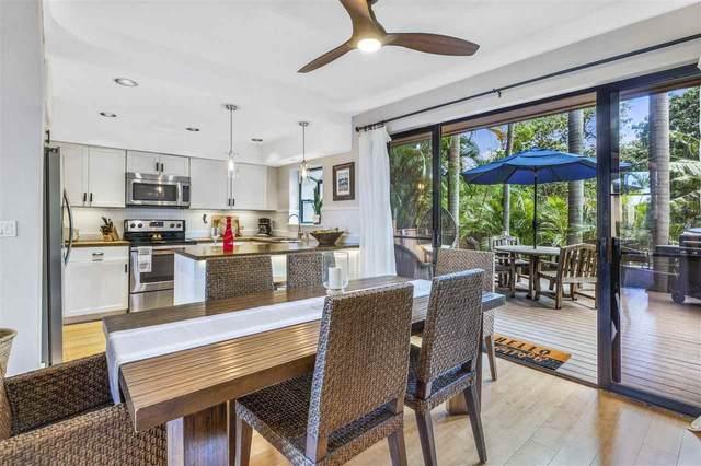 5432 Lower Honoapiilani Rd B7, Lahaina, HI 96761 (MLS #389584) :: LUVA Real Estate