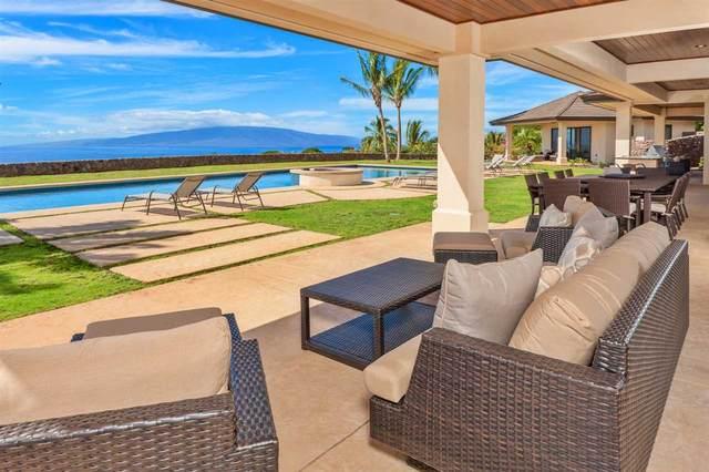 480 Haniu St, Lahaina, HI 96761 (MLS #389593) :: Maui Lifestyle Real Estate | Corcoran Pacific Properties