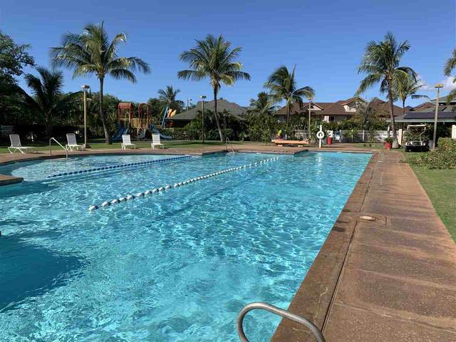 50 Halili Ln 5G, Kihei, HI 96753 (MLS #389603) :: Hawai'i Life