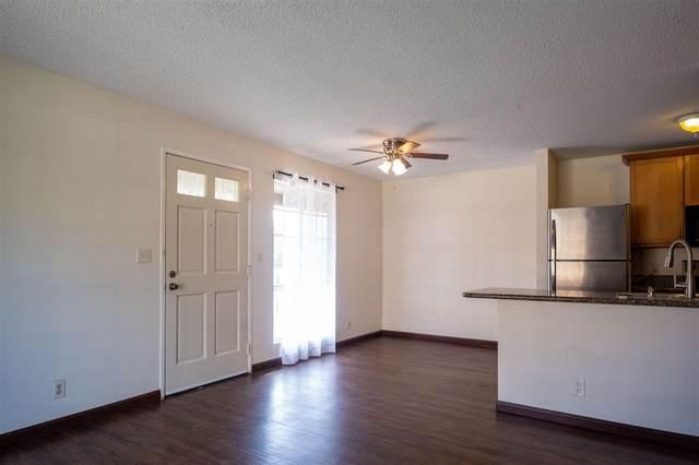 140 Uwapo Rd 31-202, Kihei, HI 96753 (MLS #389643) :: Coldwell Banker Island Properties