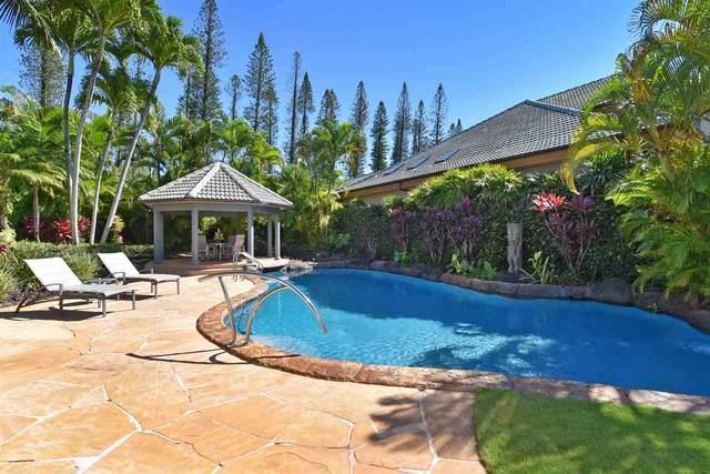 330 Cook Pine Dr 85/86, Lahaina, HI 96761 (MLS #389654) :: Maui Estates Group