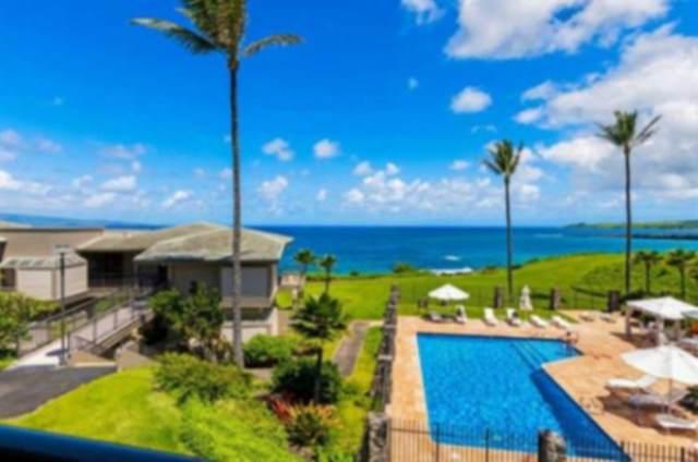 500 Bay Dr 25B1-2, Lahaina, HI 96761 (MLS #389672) :: Hawai'i Life