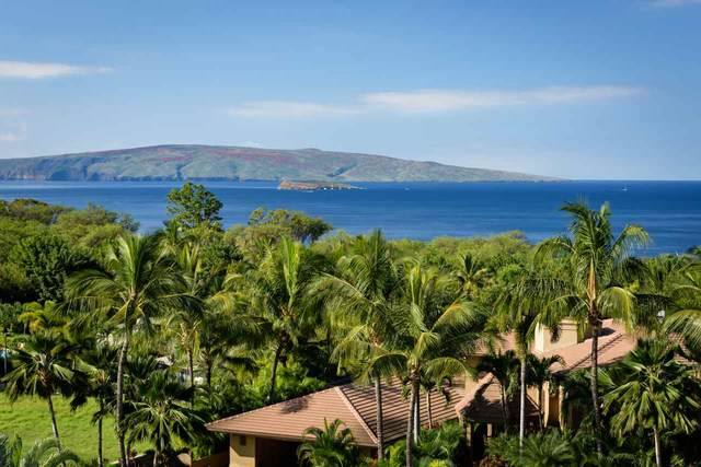 4335 Melianani Pl, Kihei, HI 96753 (MLS #389683) :: Coldwell Banker Island Properties