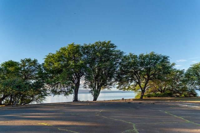 0 Hooulu Pl, Kaunakakai, HI 96748 (MLS #389697) :: Maui Lifestyle Real Estate | Corcoran Pacific Properties