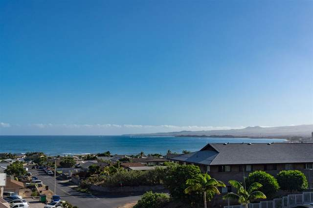 493 Pio Dr #220, Wailuku, HI 96793 (MLS #389780) :: Maui Lifestyle Real Estate | Corcoran Pacific Properties