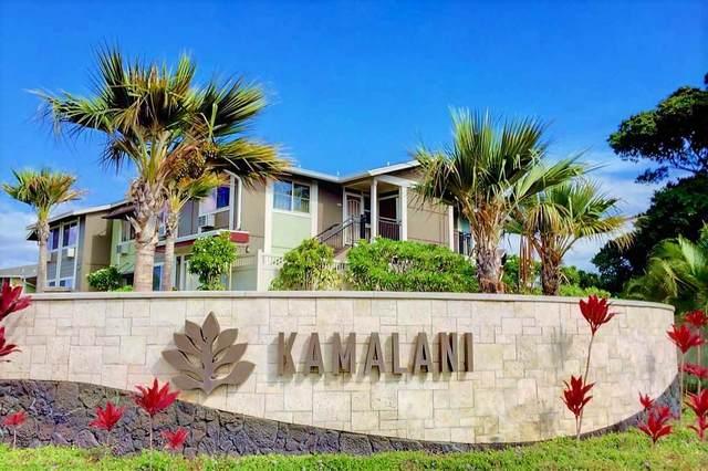62 Kihalani St #904, Kihei, HI 96753 (MLS #389801) :: Maui Estates Group