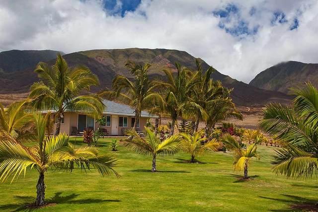 1133 Punakea Loop, Lahaina, HI 96761 (MLS #389810) :: Maui Lifestyle Real Estate | Corcoran Pacific Properties