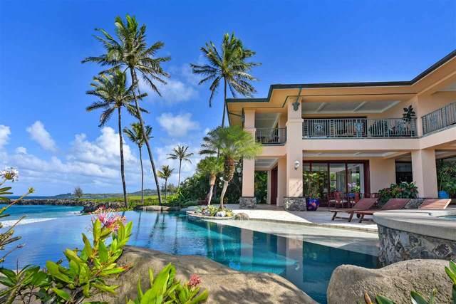 9 Kapalua Pl, Lahaina, HI 96761 (MLS #389817) :: Corcoran Pacific Properties