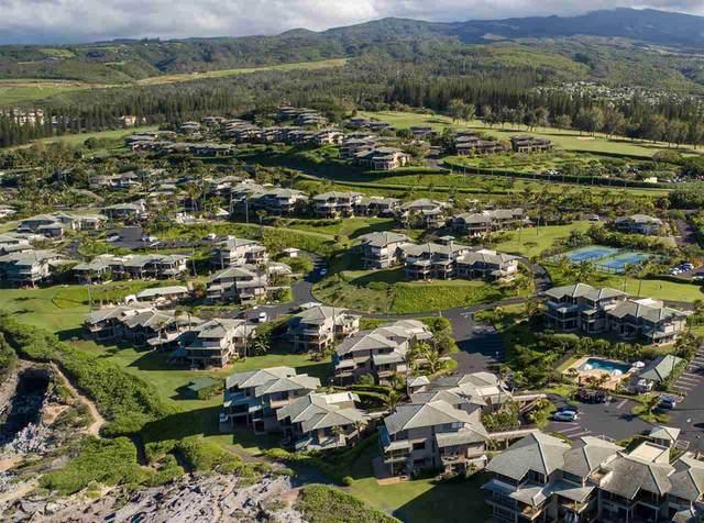 500 Bay Dr 29-G4, Lahaina, HI 96761 (MLS #389821) :: Coldwell Banker Island Properties