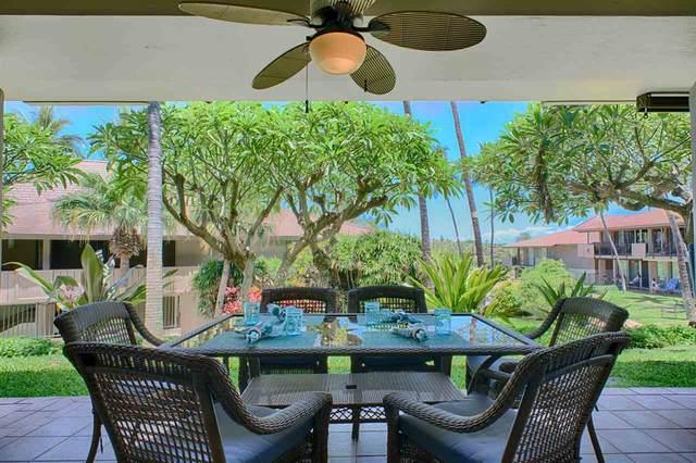 2661 Kekaa Dr B102, Lahaina, HI 96761 (MLS #389855) :: Maui Lifestyle Real Estate | Corcoran Pacific Properties