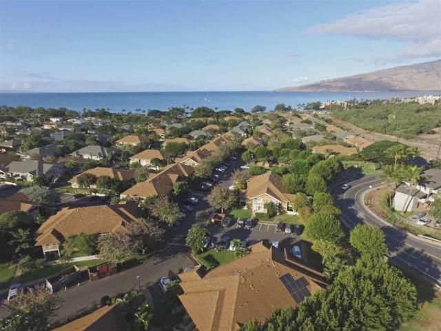 140 Uwapo Rd 2-104, Kihei, HI 96753 (MLS #389857) :: Coldwell Banker Island Properties