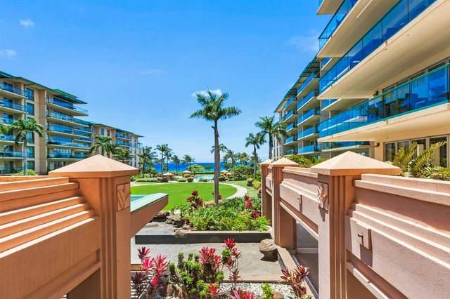 130 Kai Malina Pkwy Sr 233, Lahaina, HI 96761 (MLS #389863) :: Maui Lifestyle Real Estate | Corcoran Pacific Properties
