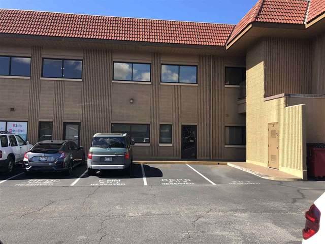 1847 S Kihei Rd #106, Kihei, HI 96753 (MLS #389899) :: Coldwell Banker Island Properties