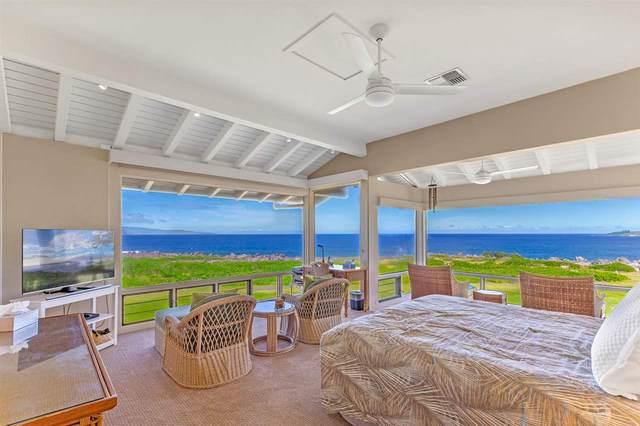 500 Bay Dr 36-G5, Lahaina, HI 96761 (MLS #389904) :: Coldwell Banker Island Properties