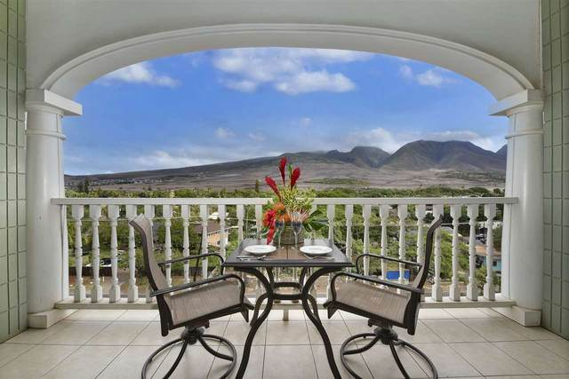 475 Front St #612, Lahaina, HI 96761 (MLS #389914) :: Maui Lifestyle Real Estate | Corcoran Pacific Properties