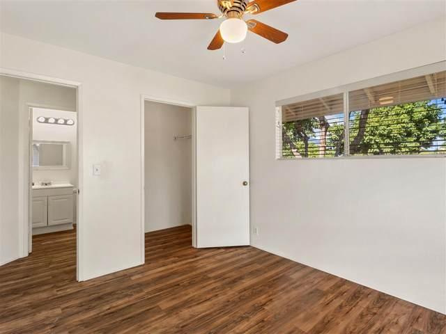 480 Kenolio Rd 5-202, Kihei, HI 96753 (MLS #389925) :: Coldwell Banker Island Properties