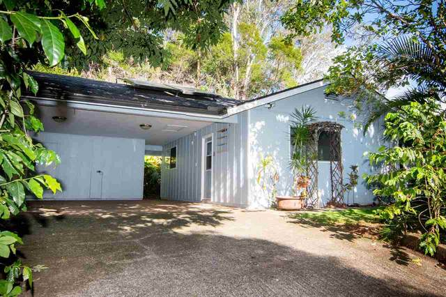 1664 Makawao Ave, Makawao, HI 96768 (MLS #389928) :: Maui Lifestyle Real Estate | Corcoran Pacific Properties