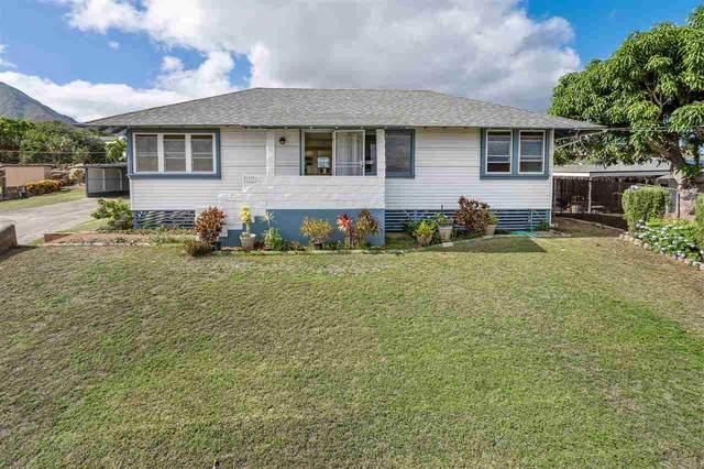 179 Ku Dr, Wailuku, HI 96793 (MLS #389954) :: Corcoran Pacific Properties