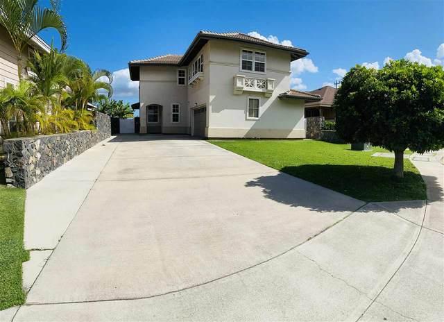 91 Hakalani Pl, Wailuku, HI 96793 (MLS #389967) :: Corcoran Pacific Properties