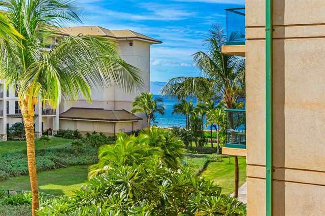 130 Kai Malina Pkwy Sr 314, Lahaina, HI 96761 (MLS #389969) :: Maui Lifestyle Real Estate | Corcoran Pacific Properties