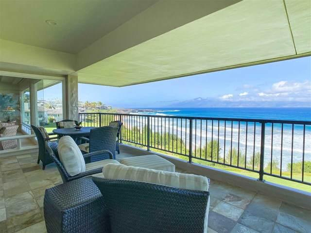 44 Ironwood Ln #44, Lahaina, HI 96761 (MLS #389979) :: Corcoran Pacific Properties