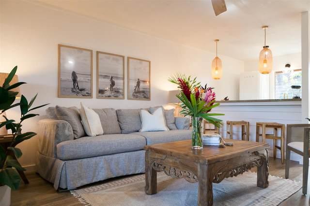 21 Puapake Pl 21-2, Lahaina, HI 96761 (MLS #389984) :: Maui Lifestyle Real Estate | Corcoran Pacific Properties