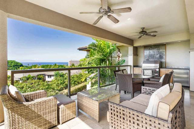 31 Kiloa St P6, Kihei, HI 96753 (MLS #389992) :: Hawai'i Life