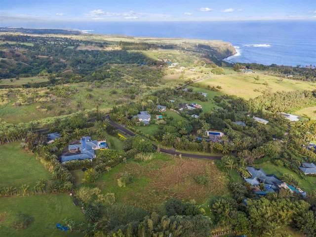 50 Kapuaimilia Pl 2-B, Haiku, HI 96708 (MLS #390001) :: Corcoran Pacific Properties