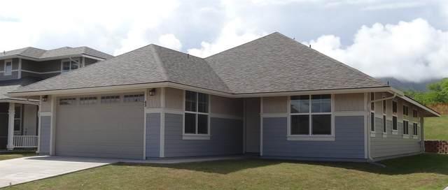 43 Lalaha Pl #23, Kahului, HI 96732 (MLS #390007) :: Corcoran Pacific Properties