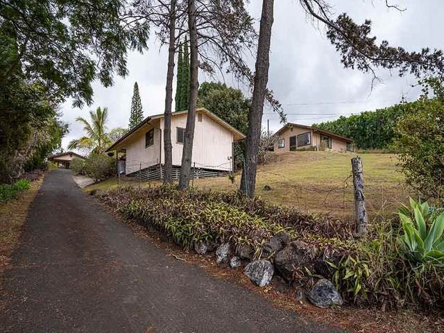 507 Lower Kimo Dr, Kula, HI 96790 (MLS #390016) :: Maui Lifestyle Real Estate | Corcoran Pacific Properties