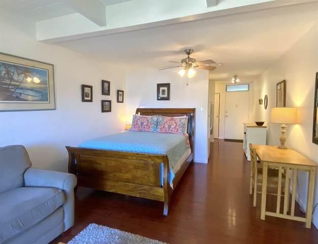 715 S Kihei Rd A109, Kihei, HI 96753 (MLS #390018) :: Maui Lifestyle Real Estate | Corcoran Pacific Properties