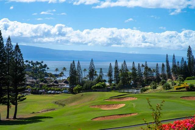 500 Kapalua Dr 11P5-6, Lahaina, HI 96761 (MLS #390021) :: Maui Estates Group