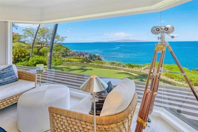 4000 Wailea Alanui Dr #602, Kihei, HI 96753 (MLS #390029) :: Maui Lifestyle Real Estate | Corcoran Pacific Properties