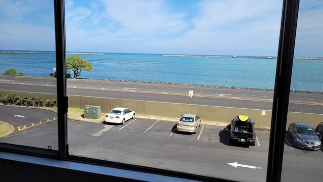 111 Kahului Beach Rd A326, Kahului, HI 96732 (MLS #390032) :: Hawai'i Life