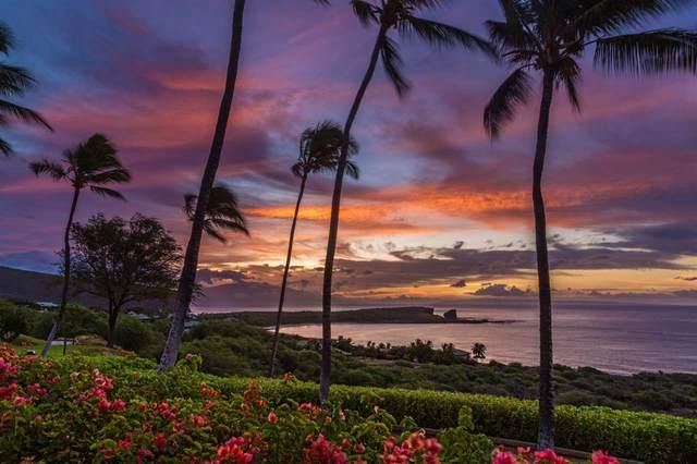 83 Lopa Pl #86, Lanai City, HI 96763 (MLS #390052) :: Maui Estates Group