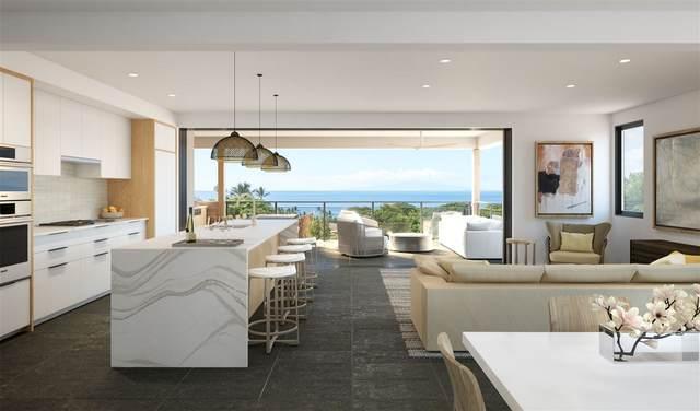 1 La'i Loa 12D, Kihei, HI 96753 (MLS #390059) :: Maui Lifestyle Real Estate | Corcoran Pacific Properties