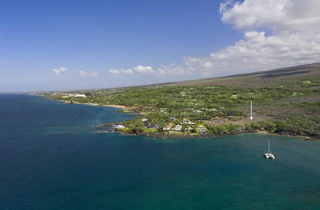 5159 Makena Rd, Kihei, HI 96753 (MLS #390063) :: Coldwell Banker Island Properties