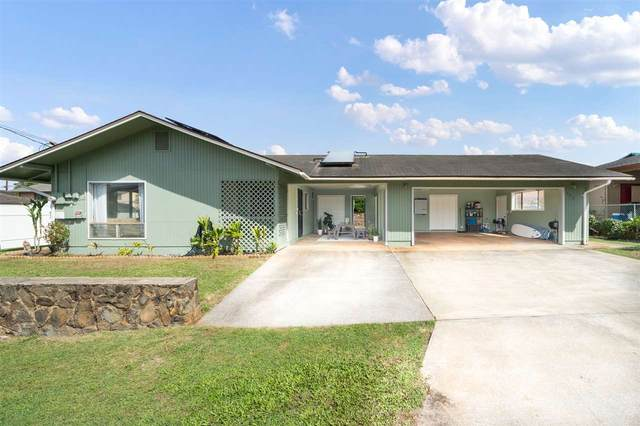 533 Pili Loko St, Paia, HI 96779 (MLS #390064) :: Maui Lifestyle Real Estate | Corcoran Pacific Properties