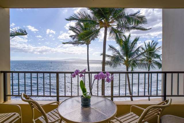 145 N Kihei Rd #534, Kihei, HI 96753 (MLS #390070) :: Maui Lifestyle Real Estate | Corcoran Pacific Properties
