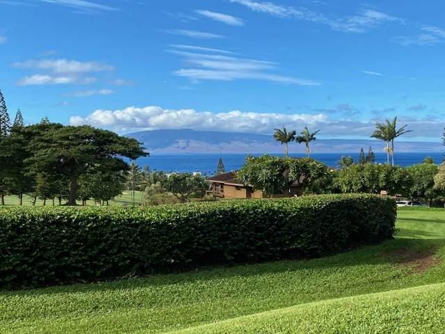 50 Puu Anoano St #1803, Lahaina, HI 96761 (MLS #390071) :: Maui Lifestyle Real Estate | Corcoran Pacific Properties