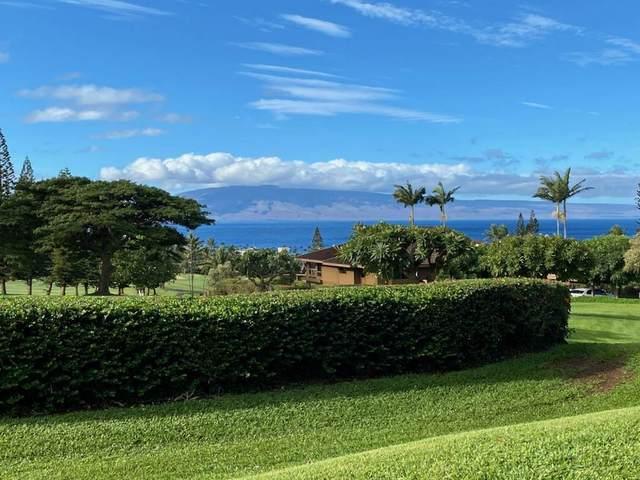 50 Puu Anoano St #1803, Lahaina, HI 96761 (MLS #390071) :: Maui Estates Group