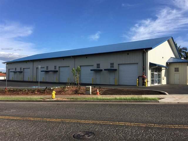 1331 Eha St, Wailuku, HI 96793 (MLS #390073) :: Maui Estates Group