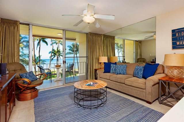 1310 Uluniu Rd #318, Kihei, HI 96753 (MLS #390077) :: Maui Estates Group