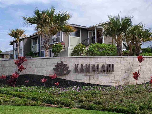 38 Kihalani Loop #706, Kihei, HI 96753 (MLS #390078) :: Maui Estates Group