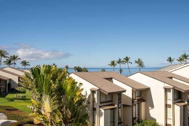 2737 S Kihei Rd #327, Kihei, HI 96753 (MLS #390199) :: 'Ohana Real Estate Team